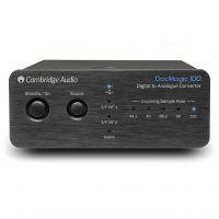 Внешние ЦАПы Cambridge Audio