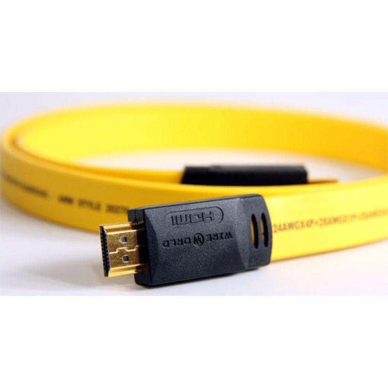 WireWorld Chroma 7 HDMI-HDMI 1.0m