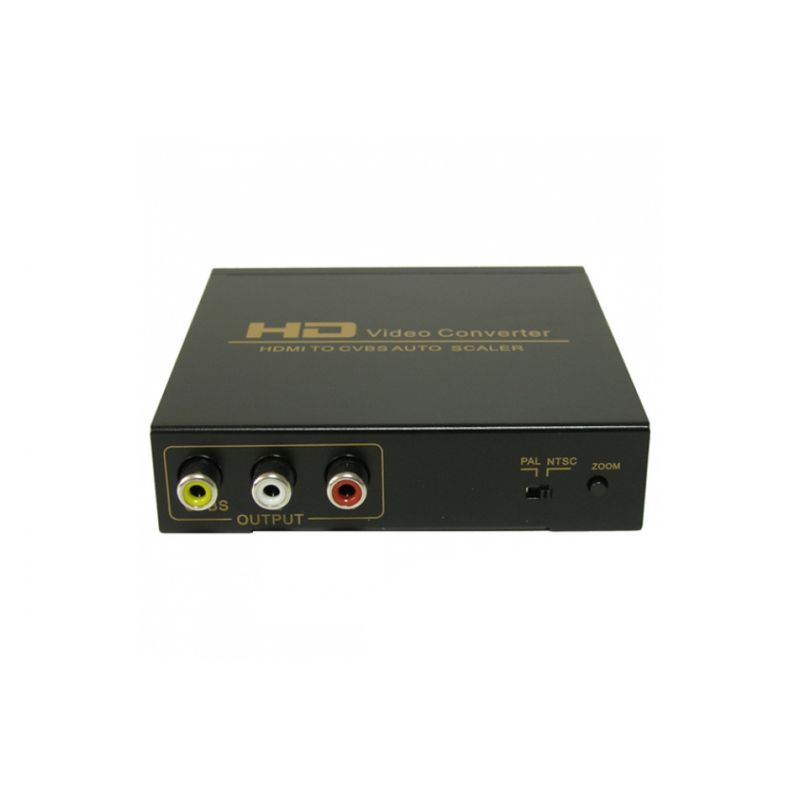 Конвертер Dr.HD HDMI в CVBS Auto / Dr.HD CV 123 HC