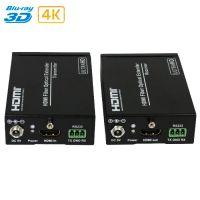 HDMI удлинители по оптике