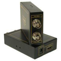 HDMI удлинители по коаксиальному кабелю