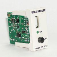 Розетки USB
