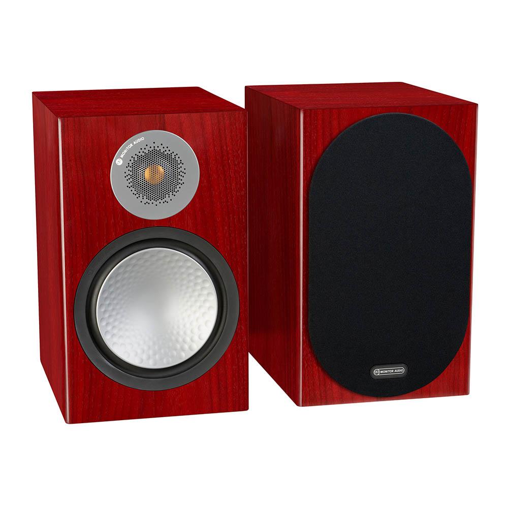 Полочные акустические системы Monitor Audio серии Silver 100 6G